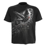 Night of the crow T-shirt