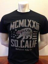 MCM svart t-shirt