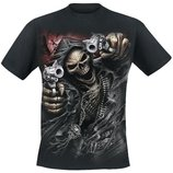 Assassin - Fitted T-shirt