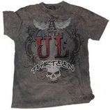 UL 13 Logo -Herr T-shirt