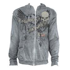 Alchemy Punk -Herr hood