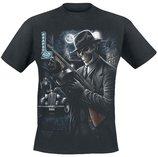 Gangster - T-shirt